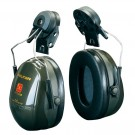 COQUILLE OPTIME II VERT POUR CASQUE G3000