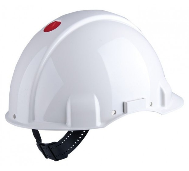 CASQUE DE PROTECTION G3000 BLANC