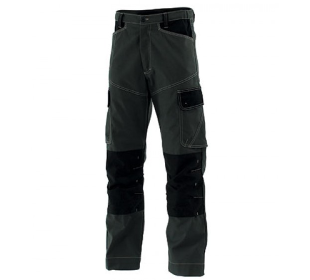 PANTALON DE TRAVAIL CRAFT WORKER LIGHT BRONZE/NOIR