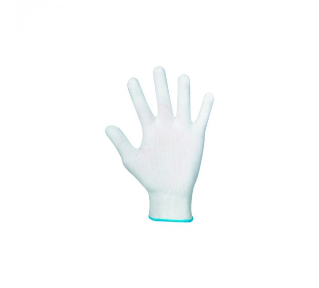 GANTS DE MANIPULATION PERFECT LINER BLANC