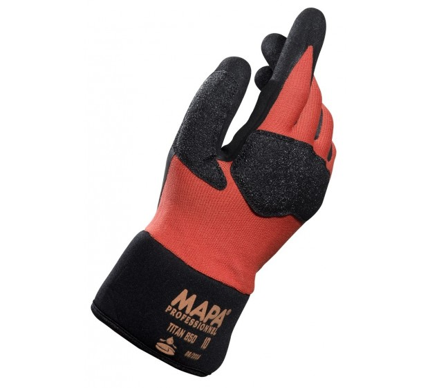 GANTS MANUTENTION TITAN 850