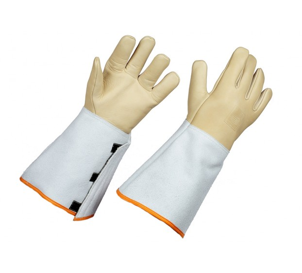 GANTS FROID CUIR CRYOGENIQUE
