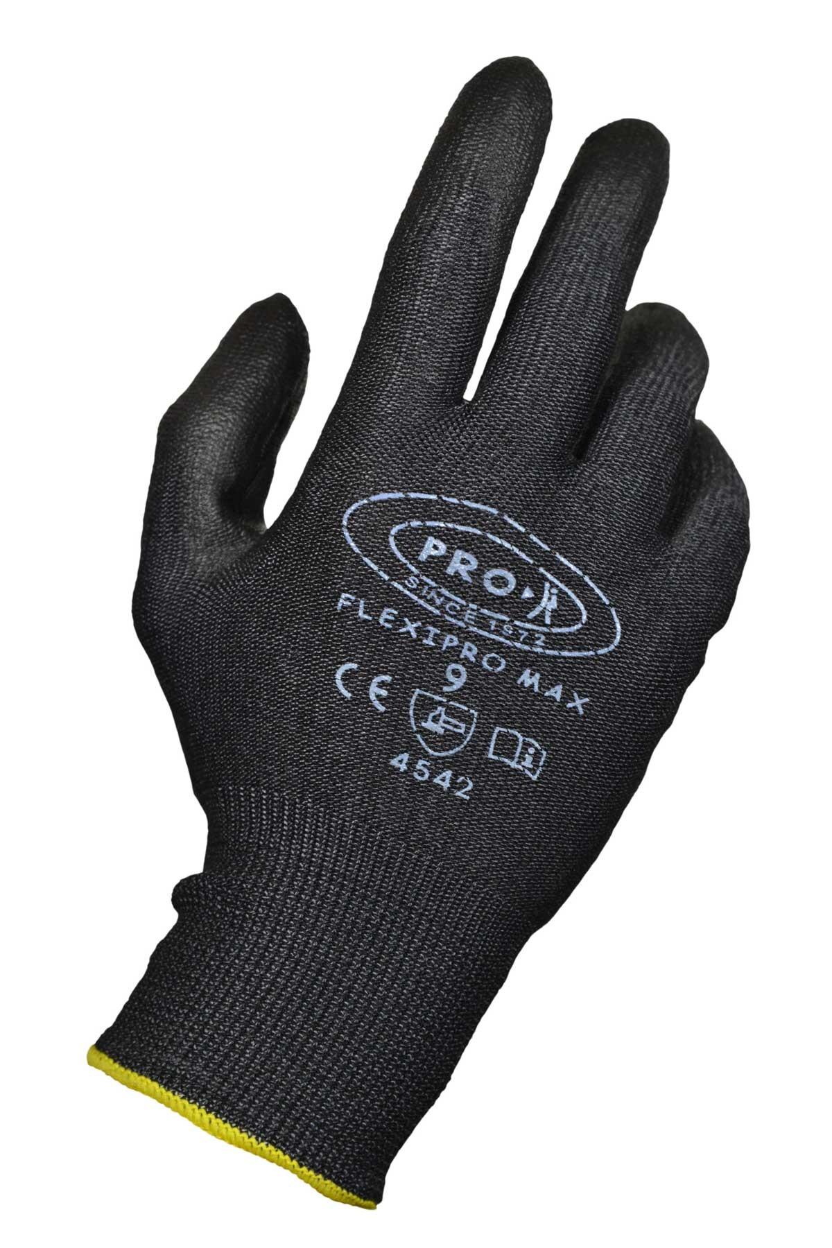 gants anti coupure flexipro max. Black Bedroom Furniture Sets. Home Design Ideas