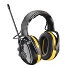 CASQUE ANTI-BRUIT REACT AVEC RADIO & ACTIVE SNR 30 dB