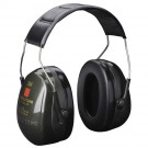 CASQUE ANTIBRUIT CHANTIER OPTIME II