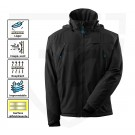 PARKA DE TRAVAIL 4XL GRAND FROID ADVANCED NOIR