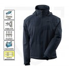 PARKA DE TRAVAIL 4XL GRAND FROID ADVANCED MARINE FONCE