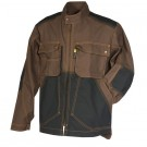 BLOUSON DE TRAVAIL CRAFT WORKER Marron