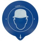 Support mural pour casque