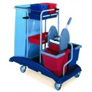 CHARIOT MENAGE COMPACT
